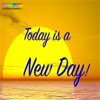 This Is A New Day