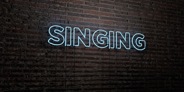 7 Reasons Why YOU Should sing?